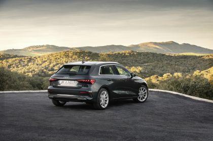 2020 Audi A3 sportback 101