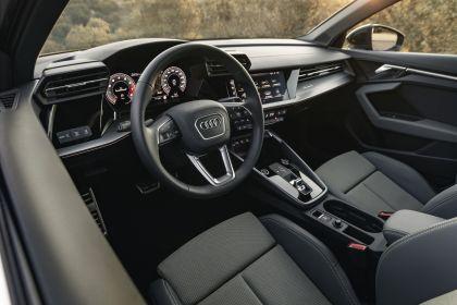 2020 Audi A3 sportback 109