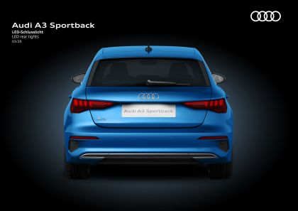 2020 Audi A3 sportback 126