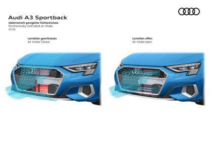 2020 Audi A3 sportback 131