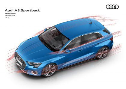 2020 Audi A3 sportback 139