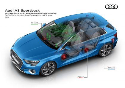 2020 Audi A3 sportback 141