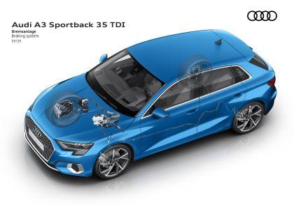 2020 Audi A3 sportback 144
