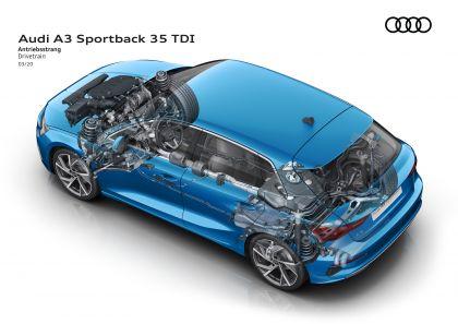 2020 Audi A3 sportback 149
