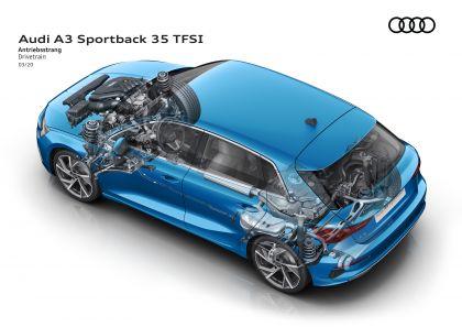2020 Audi A3 sportback 152