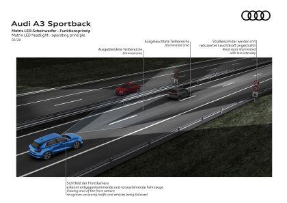 2020 Audi A3 sportback 164
