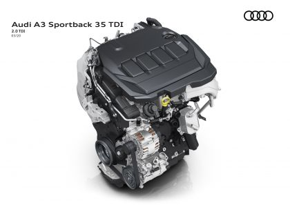 2020 Audi A3 sportback 171