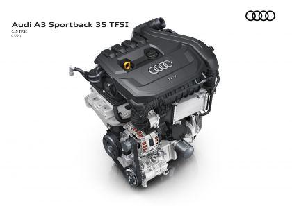 2020 Audi A3 sportback 173