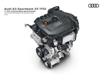 2020 Audi A3 sportback 174