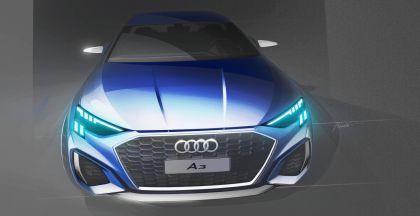 2020 Audi A3 sportback 187
