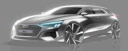 2020 Audi A3 sportback 189