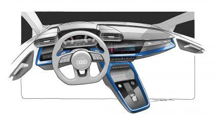 2020 Audi A3 sportback 192