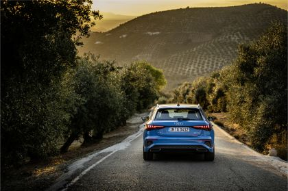 2020 Audi A3 sportback 202