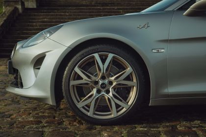 2020 Alpine A110 Légende GT 5