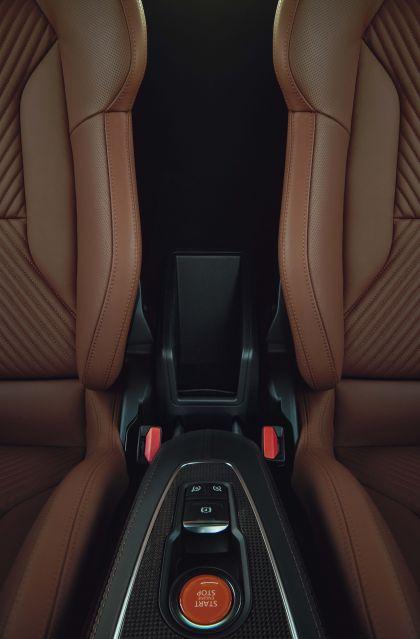 2020 Alpine A110 Légende GT 10