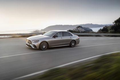 2020 Mercedes-Benz E-Class 3