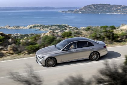 2020 Mercedes-Benz E-Class 10