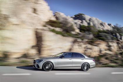 2020 Mercedes-Benz E-Class 13