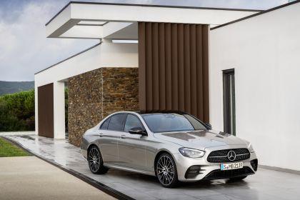 2020 Mercedes-Benz E-Class 19