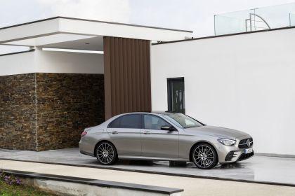 2020 Mercedes-Benz E-Class 20