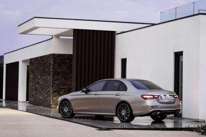 2020 Mercedes-Benz E-Class 22