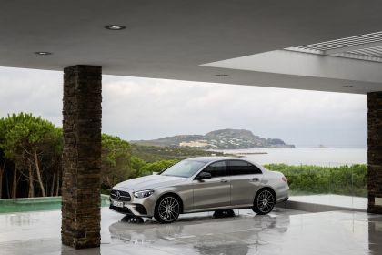 2020 Mercedes-Benz E-Class 23