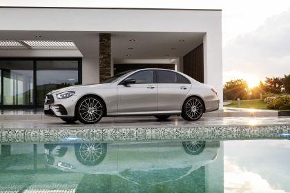 2020 Mercedes-Benz E-Class 26