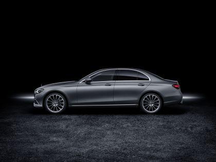2020 Mercedes-Benz E-Class 35