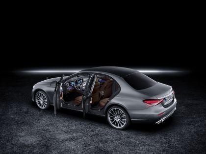 2020 Mercedes-Benz E-Class 39