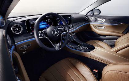 2020 Mercedes-Benz E-Class 43