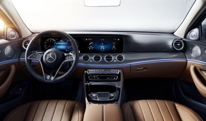 2020 Mercedes-Benz E-Class 44