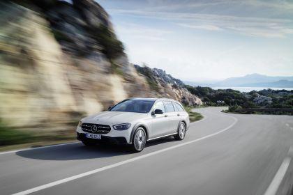 2020 Mercedes-Benz E-Class All-Terrain 1