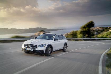 2020 Mercedes-Benz E-Class All-Terrain 3