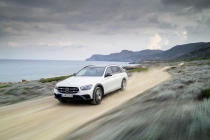 2020 Mercedes-Benz E-Class All-Terrain 5