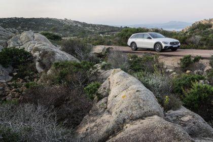 2020 Mercedes-Benz E-Class All-Terrain 10