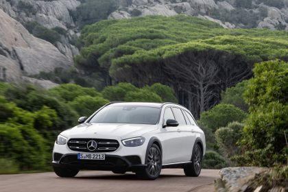 2020 Mercedes-Benz E-Class All-Terrain 15