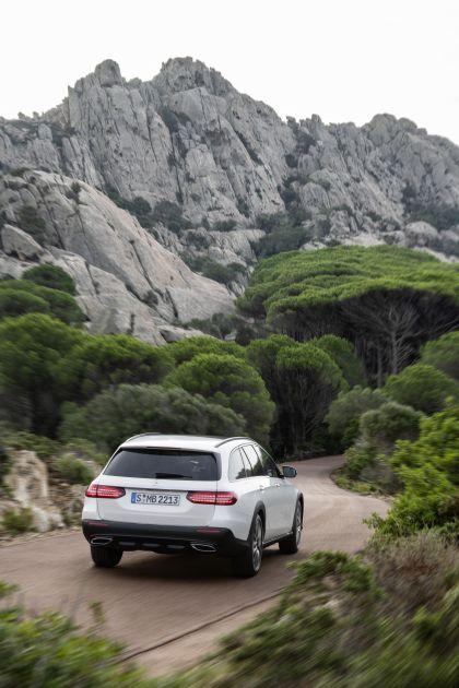 2020 Mercedes-Benz E-Class All-Terrain 18