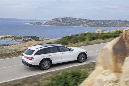 2020 Mercedes-Benz E-Class All-Terrain 20