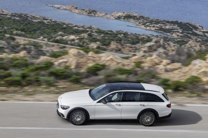 2020 Mercedes-Benz E-Class All-Terrain 21