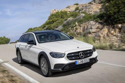 2020 Mercedes-Benz E-Class All-Terrain 23