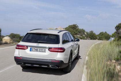 2020 Mercedes-Benz E-Class All-Terrain 24