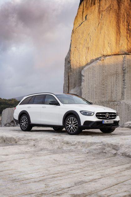 2020 Mercedes-Benz E-Class All-Terrain 26
