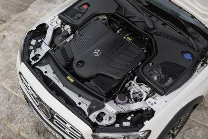 2020 Mercedes-Benz E-Class All-Terrain 35
