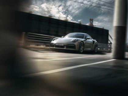2020 Porsche 911 ( 992 ) Turbo S 1