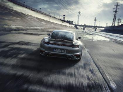 2020 Porsche 911 ( 992 ) Turbo S 3