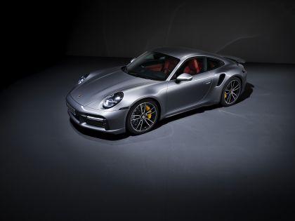 2020 Porsche 911 ( 992 ) Turbo S 5