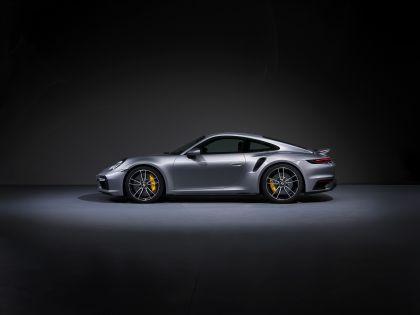 2020 Porsche 911 ( 992 ) Turbo S 8