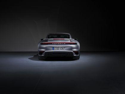 2020 Porsche 911 ( 992 ) Turbo S 11
