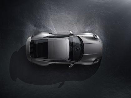2020 Porsche 911 ( 992 ) Turbo S 12