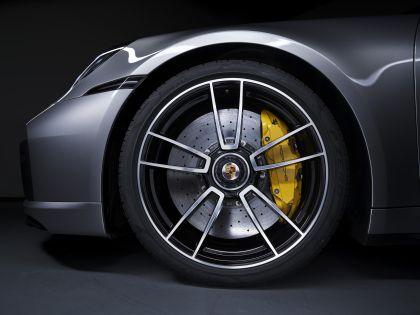 2020 Porsche 911 ( 992 ) Turbo S 14